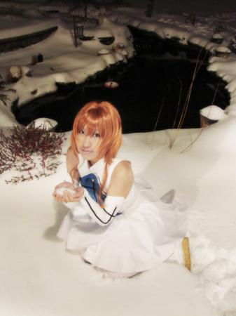 Sakura from Tsubasa: Reservoir Chronicle worn by マコト