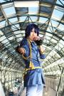 Hijirikawa Masato from Uta no Prince-sama - Maji Love 1000% worn by マコト