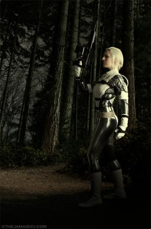 The Boss from Metal Gear Solid 3: Snake Eater worn by FantasyNinja