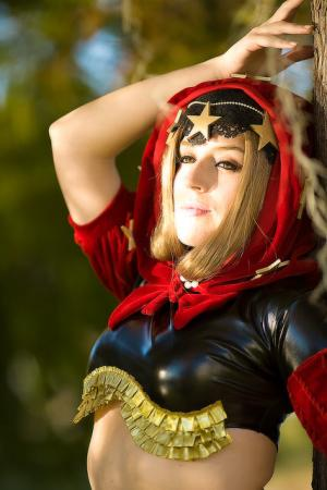 Velvet - Princess of Valentine from Odin Sphere worn by FantasyNinja