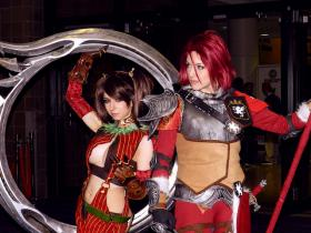 Hildegard von Krone from Soul Calibur 5 worn by FantasyNinja