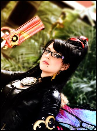 Bayonetta from Bayonetta worn by FantasyNinja