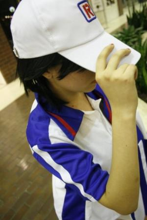 Ryoma Echizen from Prince of Tennis worn by Kiero