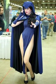 Raven from Teen Titans worn by SunsetDragon