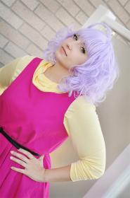 Yuu Morisawa / Creamy Mami from Magical Angel Creamy Mami worn by Gems