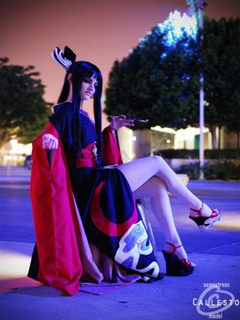 Yuuko Ichihara from xxxHoLic worn by Callesto