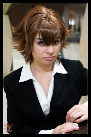 Ennis from Baccano! worn by KoriStarfire