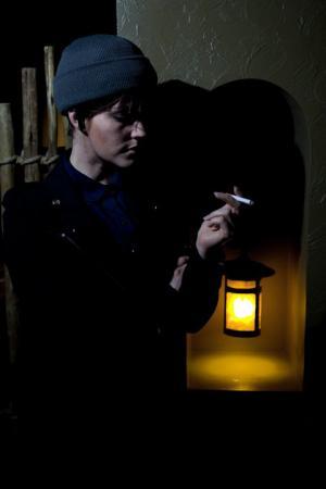 Akai Shuuichi from Detective Conan
