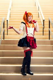 Honoka Kosaka from Love Live!