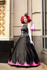Chocola Meilleure / Kato Chocola from Sugar Sugar Rune worn by HSC-Abby