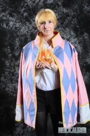 Howl from Howls Moving Castle by HSC-Abby