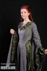 Sansa Stark from Game of Thrones worn by HSC-Abby
