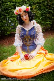Snow White from Disney Princesses worn by HSC-Abby