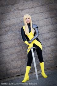 Magik from X-Men worn by HSC-Abby