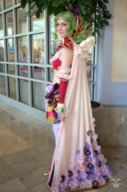 Terra Branford from Final Fantasy VI worn by HSC-Abby