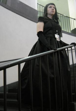 Yukari / Caroline from Paradise Kiss