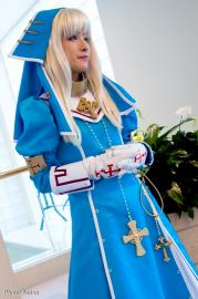 Kate Scott from Trinity Blood worn by Mikarin