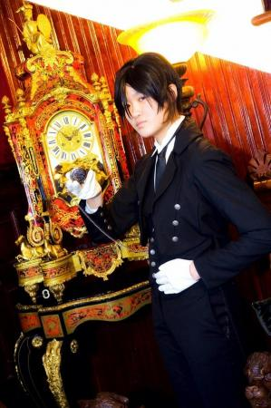 Sebastian Michaelis