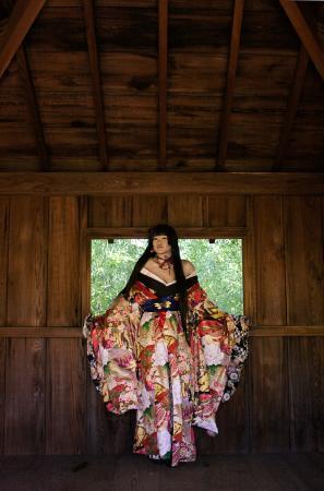 Yuuko Ichihara from xxxHoLic worn by Heulangel