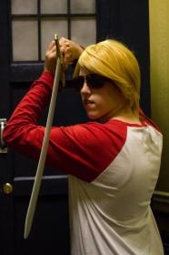 Dave Strider from MS Paint Adventures / Homestuck worn by Elycium