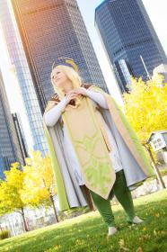 Emmeryn from Fire Emblem: Awakening by Lunaladyoflight