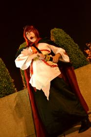 Kouen Ren from
