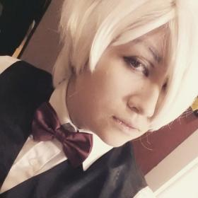 Decim from Death Parade worn by Hokaido Planet