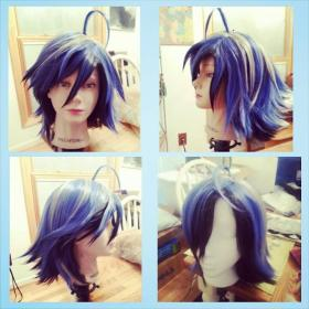Sangaku Manami from Yowamushi Pedal worn by Hokaido Planet