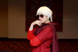 Dave Strider worn by Hokaido Planet