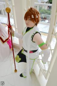 Syaoran from Tsubasa: Reservoir Chronicle worn by Hokaido Planet