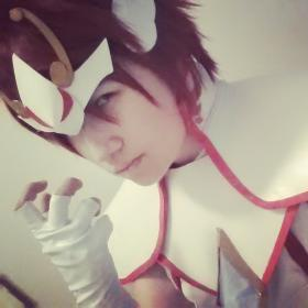 Pegasus Koga from Saint Seiya Omega worn by Hokaido Planet