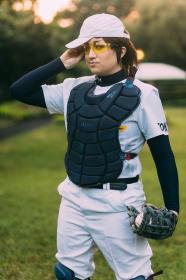 Miyuki Kazuya from Ace of Diamond by Hokaido Planet