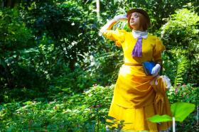 Jane Porter from Tarzan worn by JessValkyrie
