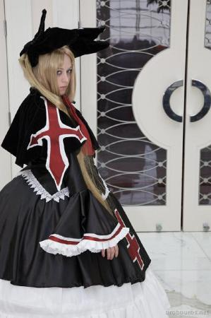 Rachel Alucard from BlazBlue: Calamity Trigger worn by Leelee