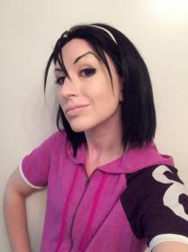 Jinpachi Toudou from Yowamushi Pedal worn by fin fish