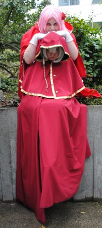 Zwei from Pandora Hearts (Worn by Ladydragon Queen)