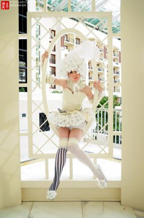 Doll from Black Butler worn by Peachberri