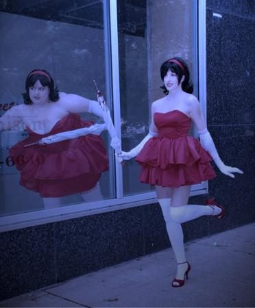 Rumi from Perfect Blue worn by Sadira-Pookie