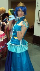 Kozue Kaoru from Revolutionary Girl Utena worn by Relena Warcraft