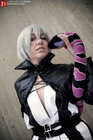 Snake from Black Butler