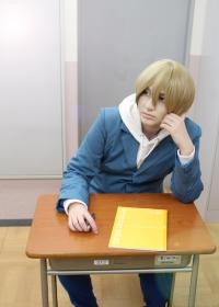 Masaomi Kida from Durarara!! worn by LoveJoker