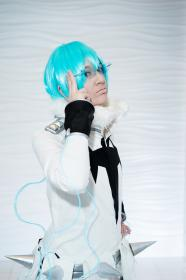 Inumuta Houka from Kill la Kill worn by LoveJoker