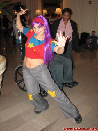 Athena Asamiya from King of Fighters 1995 worn by Erisaka