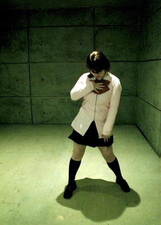 Yukari from Persona 3 worn by Xenedra
