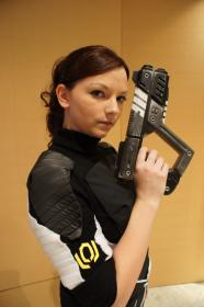 Commander Shepard (Female) from Mass Effect 2