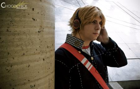 Yosuke Hanamura from Persona 4 worn by Robtachi