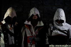 Ezio Auditore da Firenze from Assassin's Creed 2