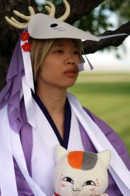 Houzukigami from Natsume Yuujinchou worn by Ada