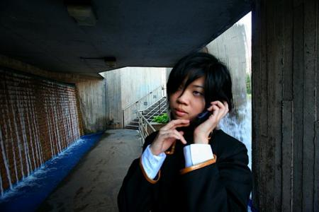 Lelouch vi Britannia from Code Geass worn by Ada
