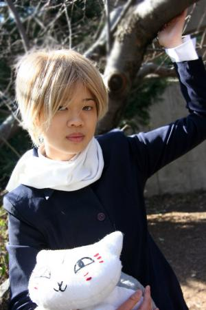 Takashi Natsume from Natsume Yuujinchou worn by Ada